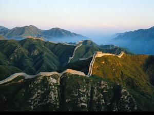 Chinese Wall_No.1
